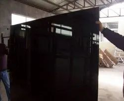 Stainless Steel Black Sheets
