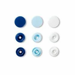 Flivex Fabric Buttons