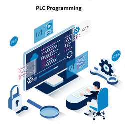 Online PLC Programming Support