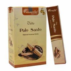 Aromatika Vedic Masala Incense Palo Santo 15 Gram Pack