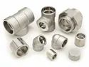 Stainless Steel Socket Weld Elbow Fitting 316L