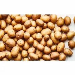 Cold Storage A Grade Fresh Potato, Sack Bag, 10 Kg