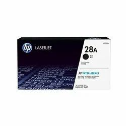 HP 28A Black Original Laser Jet Toner Cartridge (CF228A)