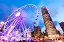 2 Hongkong Hong Kong International Tour Package