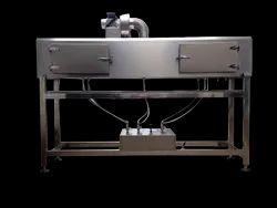 Steam Label Shrink Machine 1032A