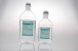 Invert Sugar & Sodium Chloride Injection