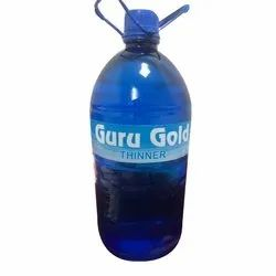 Guru Gold Paint Thinner