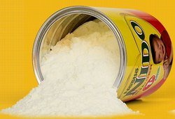 Nido Milk Powder Red Caps 900 Grams