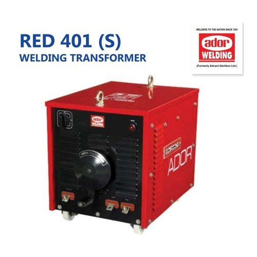 Three Phase RED 401 (S) Welding Transformer