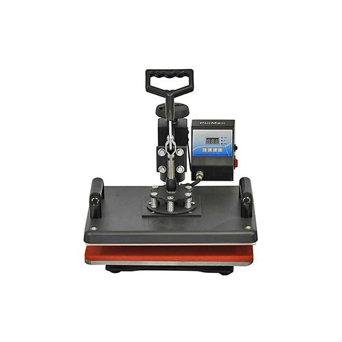 12x15 heat press machine at rs 9800 piece heat press machine id