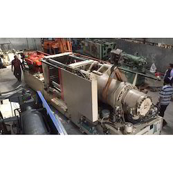 Used Meiki Injection Moulding Machine