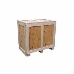 Shipping Buckle Box