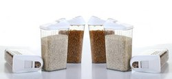 Easy Flow Cereal Dispenser ( 1100 ML)