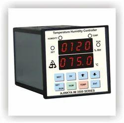PID Temperature Humidity Controller