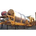 DM 50 Asphalt Drum Mix Plant