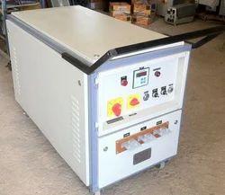 Metal Crack Detection Machine