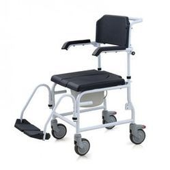 3-in-1 Shower, Commode And Wheelchair, Shower Chair - Grand Banyan ...