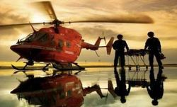 Helicopter Emergency Medical Services