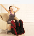 4D Foot And Thigh Massager