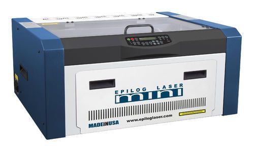 Epilog Mini Co2 Laser Engraving Machine