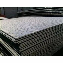 Quenched and Tempered Steel Plate S690QL