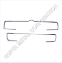 Vegetable Basket Wire Handle