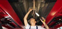 Car Chain Saw Repairing Service