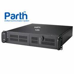 Parth 120R- Four PRI - Embedded Voice Logger