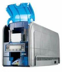 Data Card Card Printer