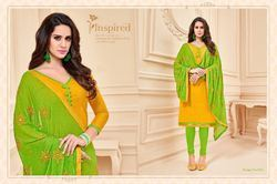 Unstitch Stylish Fancy Salwar Kameez