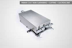 Pawan Cax Yarn Gathering Cutting Suction Unit