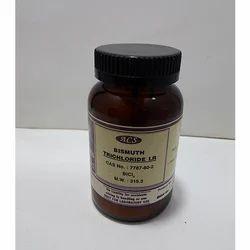Bismuth Trichloride LR