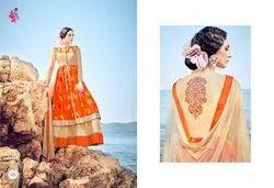 Khwaish Designer Lehenga Suit