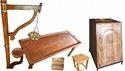 Ayurvedic Therapy Equipment