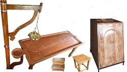 Ayurvedic Therapy Equipment