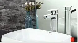 Bathroom Fittings - Single Lever Basin Mixer