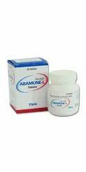 Abamune L Abacavir & Lamivudine Tablet