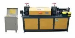 GTQ5-12B Decoiling Machine