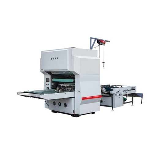 Meco Automatic Film Laminating Machine, 220-240 V