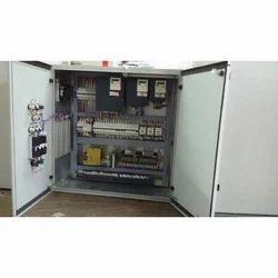 Crane Control Panel