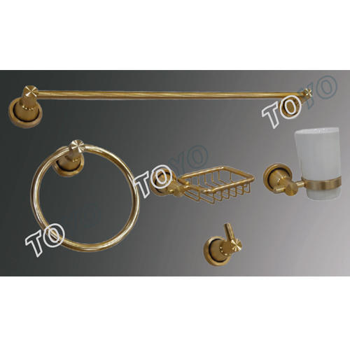 Bathroom Accessories - SS Waste Pipe Manufacturer from Noida