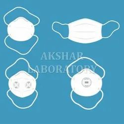 Disposable Face Mask Testing Services