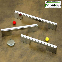96mm Aluminum Cabinet Handle