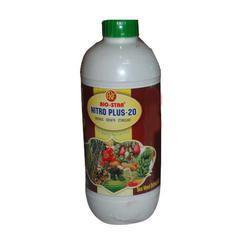 Liquid Growth Stimulant