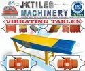 Automatic Vibrating Tiles Machine