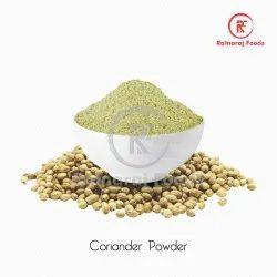 Whole Coriander Seed