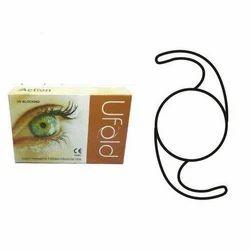 Intraocular Lenses