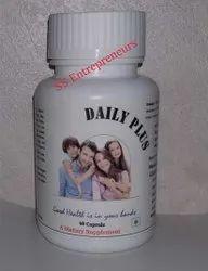 Daily Plus Capsule