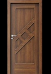 Sagwan Wood Royal Doors in Ludhiana