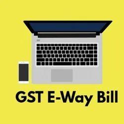 GST E Way Bill Service